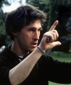 Photo of Bertrand Bonello