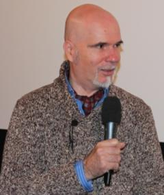 Photo of Martin Kayser-Landwehr