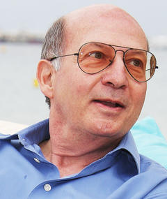 Photo of Alain Siritzky