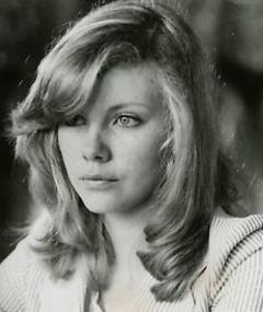 Photo of Catherine Rivet