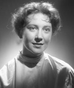 Photo of Izabella Olszewska