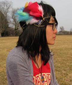 Photo of Joyce Kim