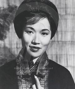 Photo of Anita Loo