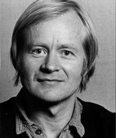 Photo of Anders Ahlbom