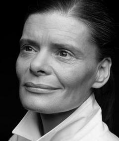 Photo of Zuzana Bydzovska