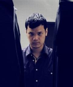 Photo of Timo Tjahjanto