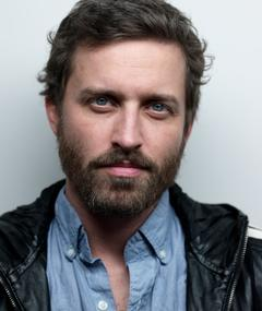 Photo of Rob Benedict