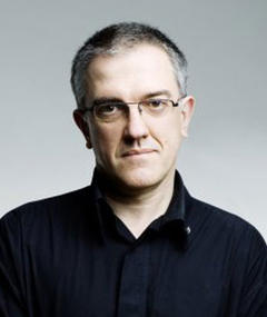 Photo of Dejan Cukić