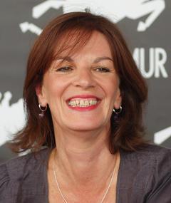 Foto Agnès de Sacy