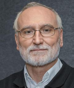 Photo of Péter Blaskó