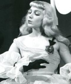 Photo of Wanda Swaryczewska