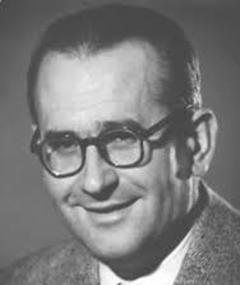 Photo of Henryk Bak
