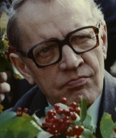 Photo of Andrzej Krasicki