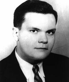 Photo of John Kennedy Toole