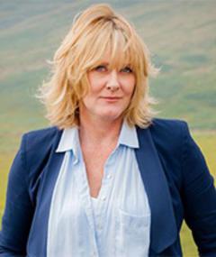 Photo of Sarah Lancashire