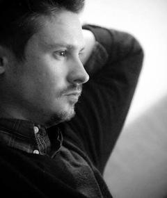 Photo of Jon Matthews