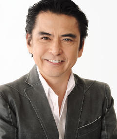 Photo of Taro Shigaki
