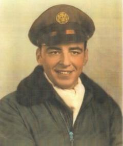 Photo of Gerald Gaiser
