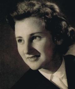 Photo of Diana Hawkins
