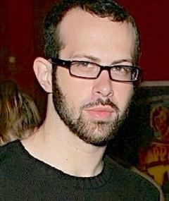 Scott Crary adlı kişinin fotoğrafı