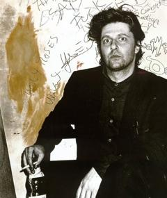 Photo of Glenn Branca