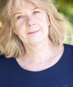 Photo of Jane Morris