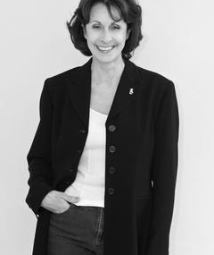 Photo of Carmen du Sautoy