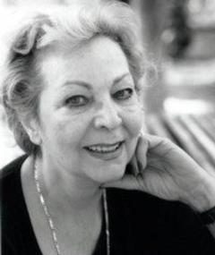 Photo of Montserrat Salvador