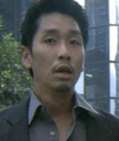 Photo of Jeff Cheung