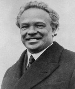 Photo of Ottorino Respighi