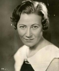 Photo of Edith Evanson