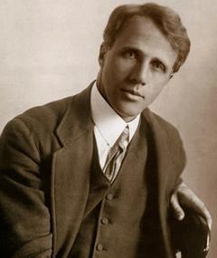 Photo of Robert Frost