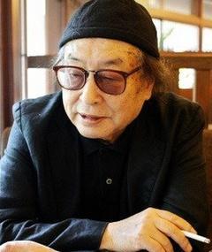 Photo of Kazuo Kuroki