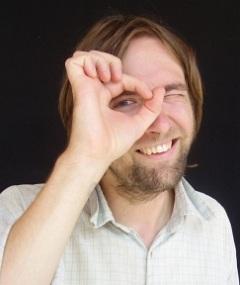 Photo of Gyula Nemes
