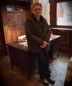 Photo of Johan Van Essche