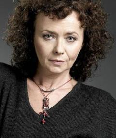 Photo of Joanna Szczepkowska
