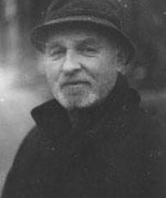 Photo of Andrzej Borecki