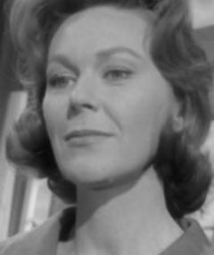 Photo of Patricia Marmont