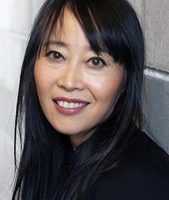 Photo of Akiko Iwakawa-Grieve