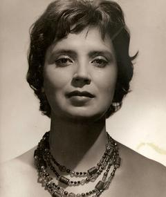 Photo of Miriam Kantorková