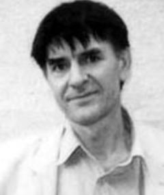 Photo of Roger Guillot