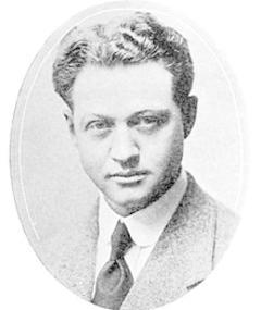 Photo of Lawrence Trimble