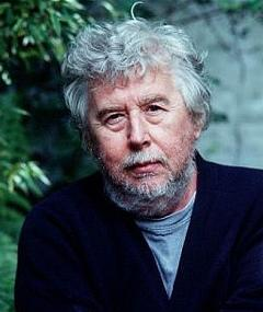 Photo of Harrison Birtwistle
