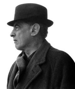 Photo of Witold Gombrowicz