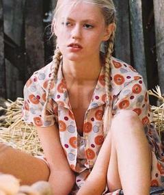 Photo of Sandra Samos