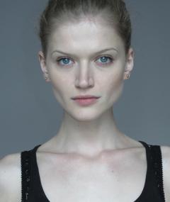 Photo of Anna Baniowska