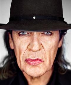 Photo of Udo Lindenberg