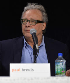 Photo of Paul Breuls