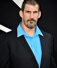 Photo of Robert Maillet