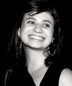 Photo of Marilia Moraes